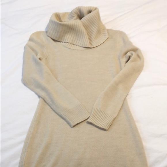 4f81b64e86a H M Sweaters - H M cowl neck sweater dress